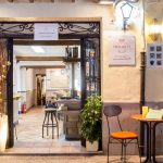 Príncipe 17 Resto-Bar Granada
